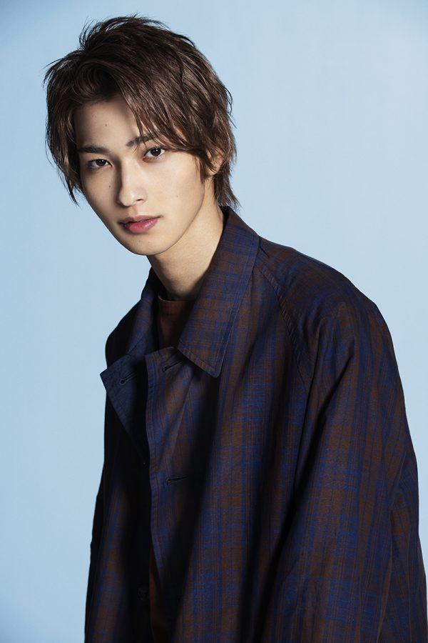 【Photographer 神谷愛実】月刊EXILE 6月号-Break & Fly-