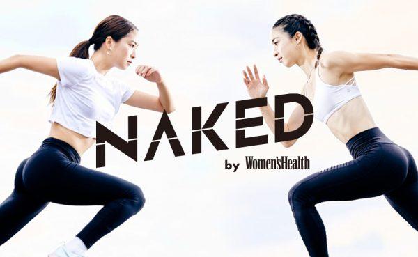 【Photographer高野和樹】 Women's Health
