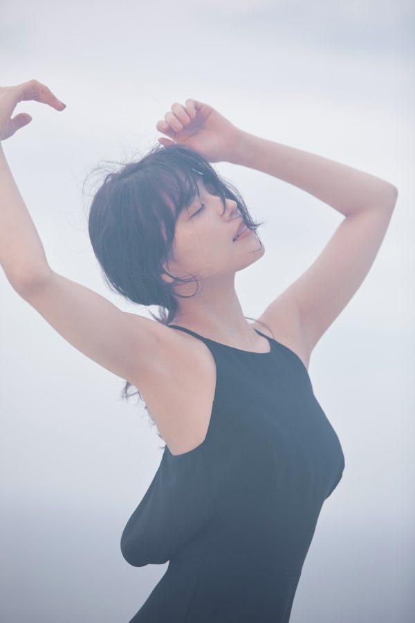 【Photographer 三宮 幹史】原色美女図鑑 有村架純