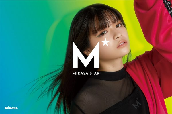 【Photographer 神谷愛実】MIKASA STAR