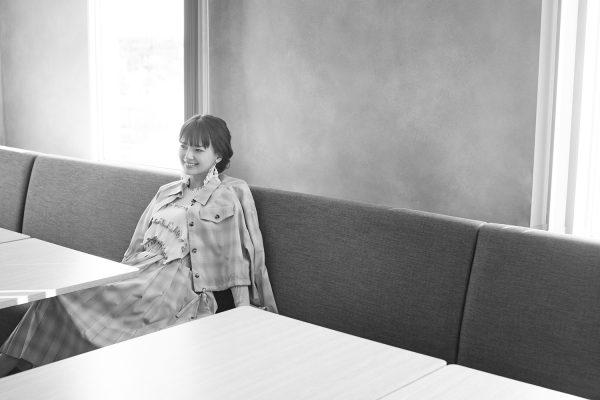 【Photographer 野呂 知功】多部未華子