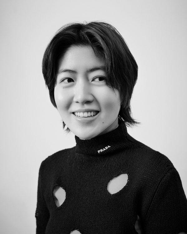 【Photographer 野呂 知功】シム・ウンギョン