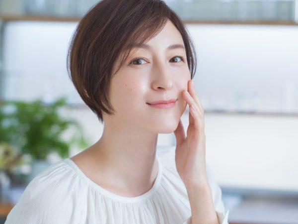 【Photographer 当瀬真衣】リンネル