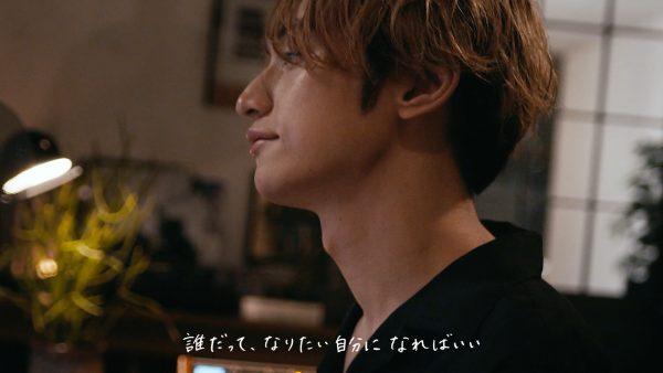 【Photographer 三宮 幹史】 C COFFEE×SKY-HI「Producer」篇 MOVIE