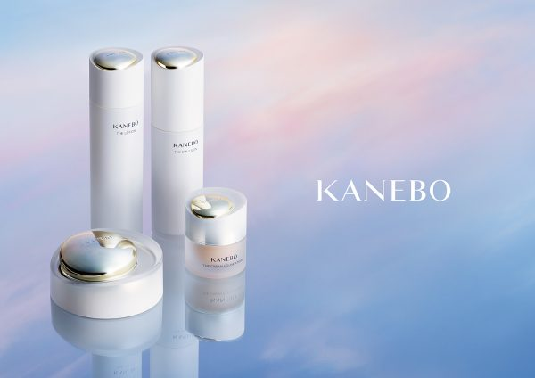 【Retoucher 石井 春奈】 KANEBO-THE EXCEPTIONAL P:shinmei